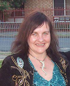 Ingrida Indane